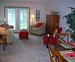 Country Trace Apartments, 43617, OH