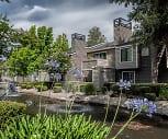 Hidden Lake Condominium Rentals, Southwestern Sacramento, Sacramento, CA