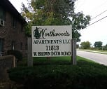 Northwoods Apartments, 53224, WI