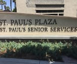 ST PAUL'S PLAZA, Otay Mesa West, San Diego, CA