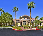 Amalfi, Louis Wiener Jr Elementary School, Las Vegas, NV