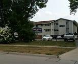 Foxwood, Indianola Middle School, Indianola, IA