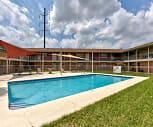 Hidden Orchid Apartments, Mcallen High School, McAllen, TX