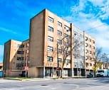 5870 W Lake St, Douglass Academy High School, Chicago, IL