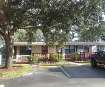 Moultrie Apartments, Villano Beach, FL