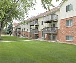 Windsor Heights Apartments, Empire Mall, Sioux Falls, SD