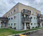 Sunset Apartments, Pasco, WA