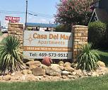 Casa Del Mar Apartments, 75042, TX