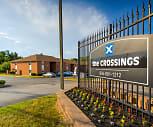 Crossing at Glassboro, Vineland, NJ