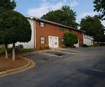 Cedar Springs Apartments, Chicopee Woods Elementary School, Gainesville, GA