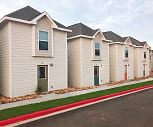 University Cottages, Clemson University, SC