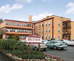 Hillview Terrace Apartments, Centralia College, WA