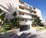 Hamilton Ritz, Beverly Grove, Los Angeles, CA