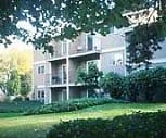 Village Garden Apartments, Maywood Park, OR