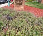 Hartsfield Village, Frank H Hammond Elementary School, Munster, IN