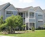 Georgetown Woods, Armstrong Atlantic State University, GA