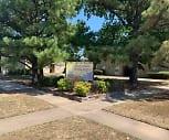 Creek Nation Indian Village, Henryetta, OK
