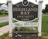 Highland Bay Apartments, Penfield, NY