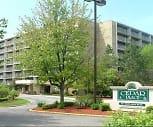 Building, Cedar Place