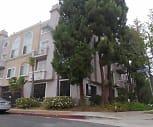 Alvern Circle Apartments, Hyde Park, Los Angeles, CA
