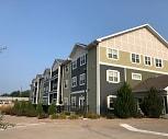 Legacy Manor Of Cedar Rapids, Oak Ridge School, Marion, IA