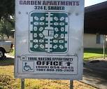 San Jacinto Garden, East Hemet, CA