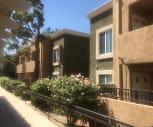 Casa Del Sol Apartments, Village Elementary School, Victorville, CA