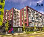 Westlake Steps & Marina SLU, Capitol Hill, Seattle, WA