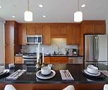 Kitchen, Park Van Ness