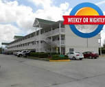 InTown Suites - New Orleans/Harvey (YHL), Terrytown, LA