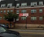 Collington Commons Apartments, Benjamin Franklin High School At Masonville Cove, Baltimore, MD