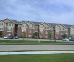 Residences at Jennings Place, Flordell Hills, MO