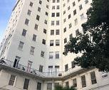 Asbury Apartments, Charles White Elementary School, Los Angeles, CA