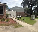College Arms Apartments, 32177, FL