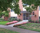 Lakewood Properties, Garfield Middle School, Lakewood, OH
