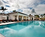 Pool, Orchid Grove Townhomes