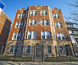 Building, 5314 W Washington Boulevard