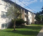 Lilly Gardens Apartments, Charles Carroll Middle School, New Carrollton, MD