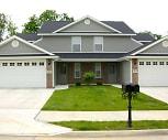 Beacon Ridge Townhomes, Jefferson City, MO
