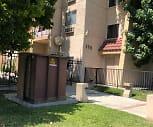 Flamingo Garden Senior Apartment, 91732, CA