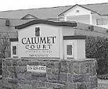 Calumet Court, South Central Houston, Houston, TX