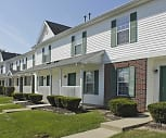 Anchor Bay Townhomes, 48604, MI
