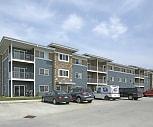 Sandy Creek Apartments, SG Reinertsen Elementary Shcool, Moorhead, MN