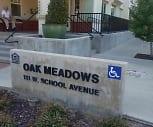 Oak Meadows, Tulare, CA