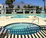 Swimming Area, Ocotillo Place Apartments