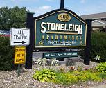 Stoneleigh Apartments, 13032, NY