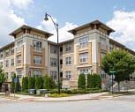 Columbia Crest, William M Boyd Elementary School, Atlanta, GA
