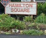 Hamilton Square Apartments, 49047, MI
