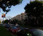 Westwood Village Galleria, Brentwood, Los Angeles, CA
