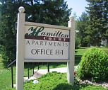 Hamilton Court Apartments, 08084, NJ